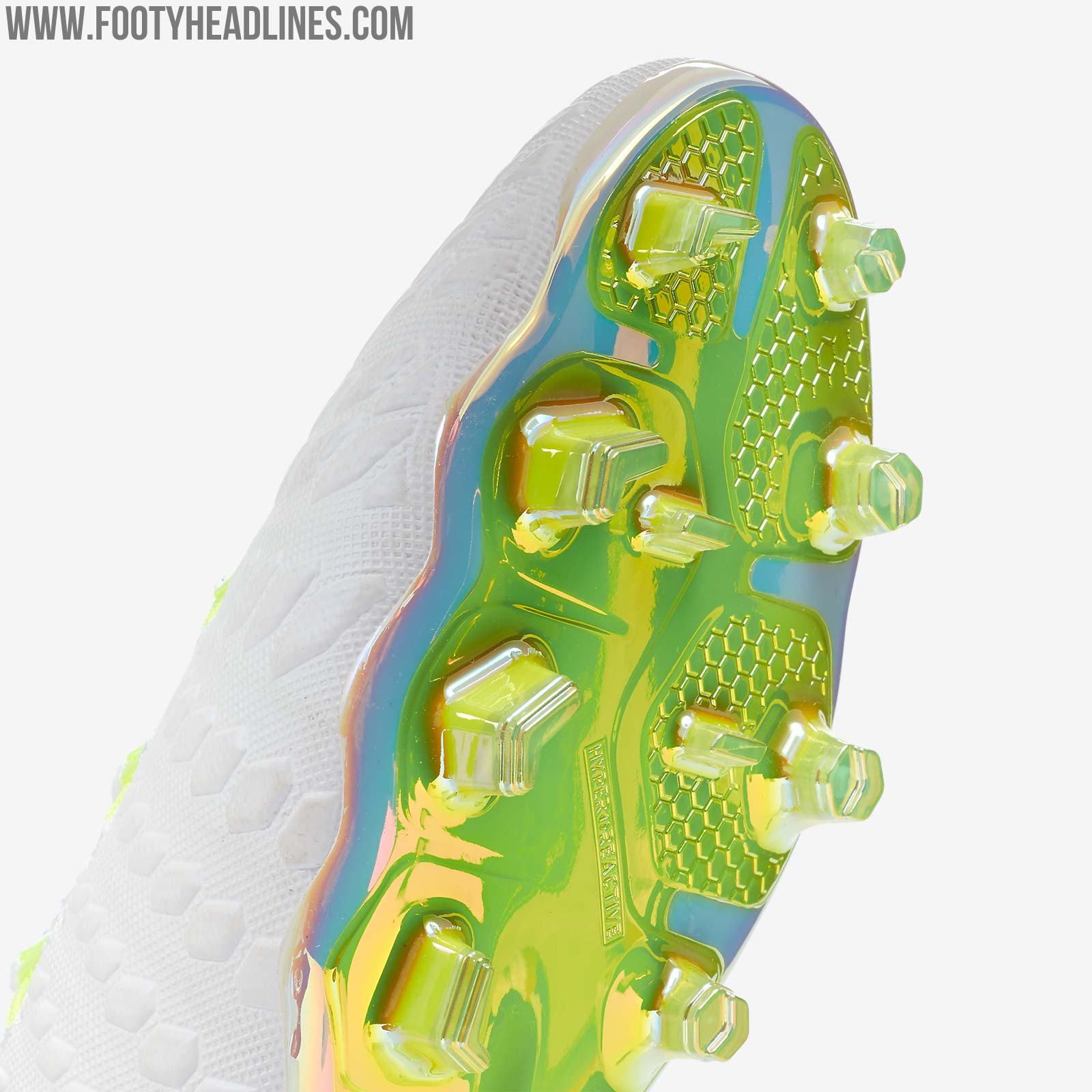 Nike Hypervenom Phantom III 2018 World Cup Boots Revealed - Footy Headlines