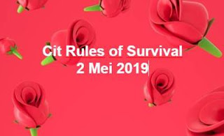 Link Download File Cheats Rules of Survival 2 Mei 2019