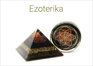 ezoterika orgonit