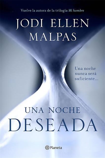 Deseada | Una noche #1 | Jodi Ellen Malpas
