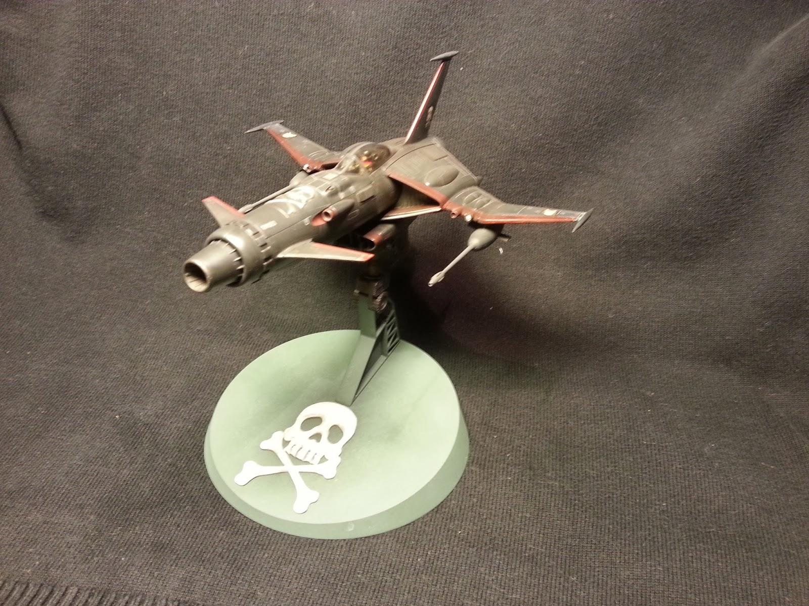 Hasegawa Captain Harlock 1/72 SPACE WOLF SW-190 HARLOCK ...