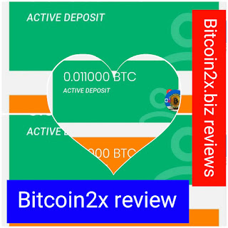 Bitcoin2x reviews