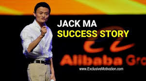"""Jack Ma's biography does not just mean a success story; Jack Mar's biography is a history and inspiration. Examples of burning dreams and hope in the midst of extreme adversity and failure. Let's go back to the life history of this extraordinary man.  Who is this Jack Ma? Real Name: Ma Yun Famous for that reason:Alibaba.com and the founder of Alibaba Group, the former CEO, the current executive chairman. Total assets:US $ 40.1 billion (April 23) Born: 15 October, 1964 Country: China                                             Biography of Jack Ma: If you too dream to change yourself and the world one day with your own efforts, talents, and labor - then a great gift for you:The whole life story of Jack Mara in English.  Jack Ma life story: Jack Ma is a Chinese entrepreneur who is the founder, former CEO, and current executive chairman of Alibaba, the world's largest online wholesale shopping site. As of April 2019, his current assets amounted to us $ 40.1 billion! This tremendous wealth has made him one of the richest people in the world today. Jack Ma is one of the people who contributed the most to bringing business entrepreneurship to the stage in the recent history of the world. Forbes Magazine lists him as one of the most powerful and influential people in the world almost every year. Fortune magazine ranked him second on the list of the top 50 leaders in the world. Jack Ma's Growth and Education: Making a superheat movie about a Jack Mara life story doesn't matter. If you read from the beginning to the end you will also admit. """"Jack Ma Yun"""" was born on October ??, 19??, in a poor family in Hangzhou city in Zhejiang province, China. His parents were professional storytellers and music artists. In this profession, earning a living would not be much. Between two brothers and one sister, the second ma Yoon, to be such a business magnate - nobody even dreamed.As an infant, his first passion was the English language. At that age, he understood that there was no alter"""