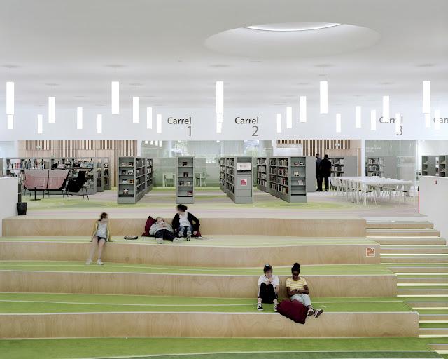 Bagaimana perpustakaan dapat melestarikan kebudayaan
