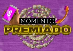 Cadastrar Promoção Momento Premiado 2019 SBT - Prêmio 50 Mil Reais