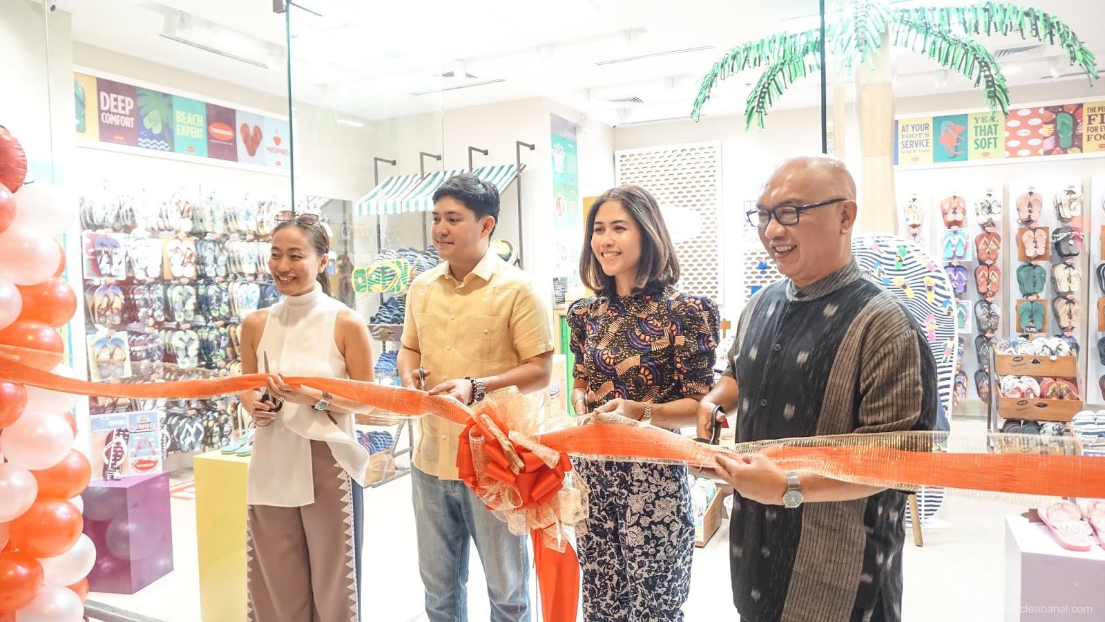 Havaianas Concept Store Davao