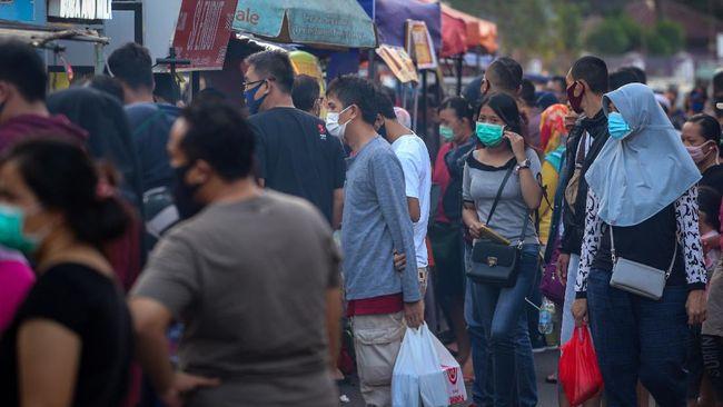 PSBB Tangerang Raya Diperpanjang Hingga 12 Juli 2020
