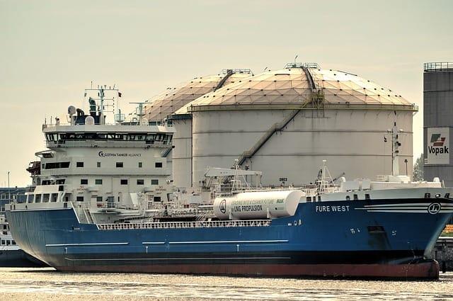 أسعار سفن البترول