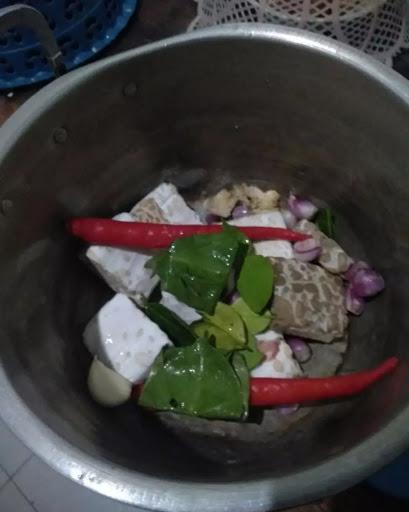 Cara Memasak Sambal Tumpang : memasak, sambal, tumpang, Sambal, Tumpang,, Wajib, Lebaran, Kediri