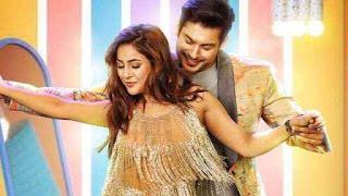 Sidharth Shukla Shehnaaz Gill New Song Shona Shona Release Sung By Neha Kakkar