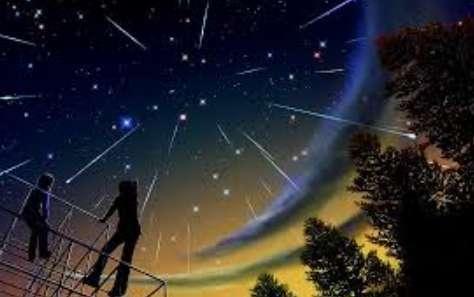 Tafsir Arti Mimpi Melihat Bintang Jatuh Dari Langit Lengkap Dengan Maknanya Menurut Pakar Mimpi