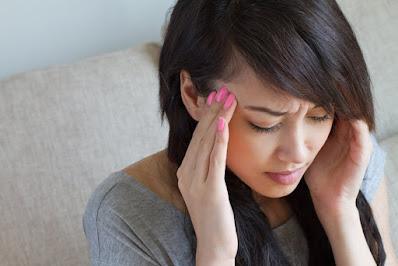 Chứng đau nữa đầu sau khi mang thai ở nữ giới là gì ?