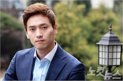 L.U.V Collage Park Joo Hyung