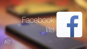 تحميل تطبيق الفيس بوك لايت برابط مباشر