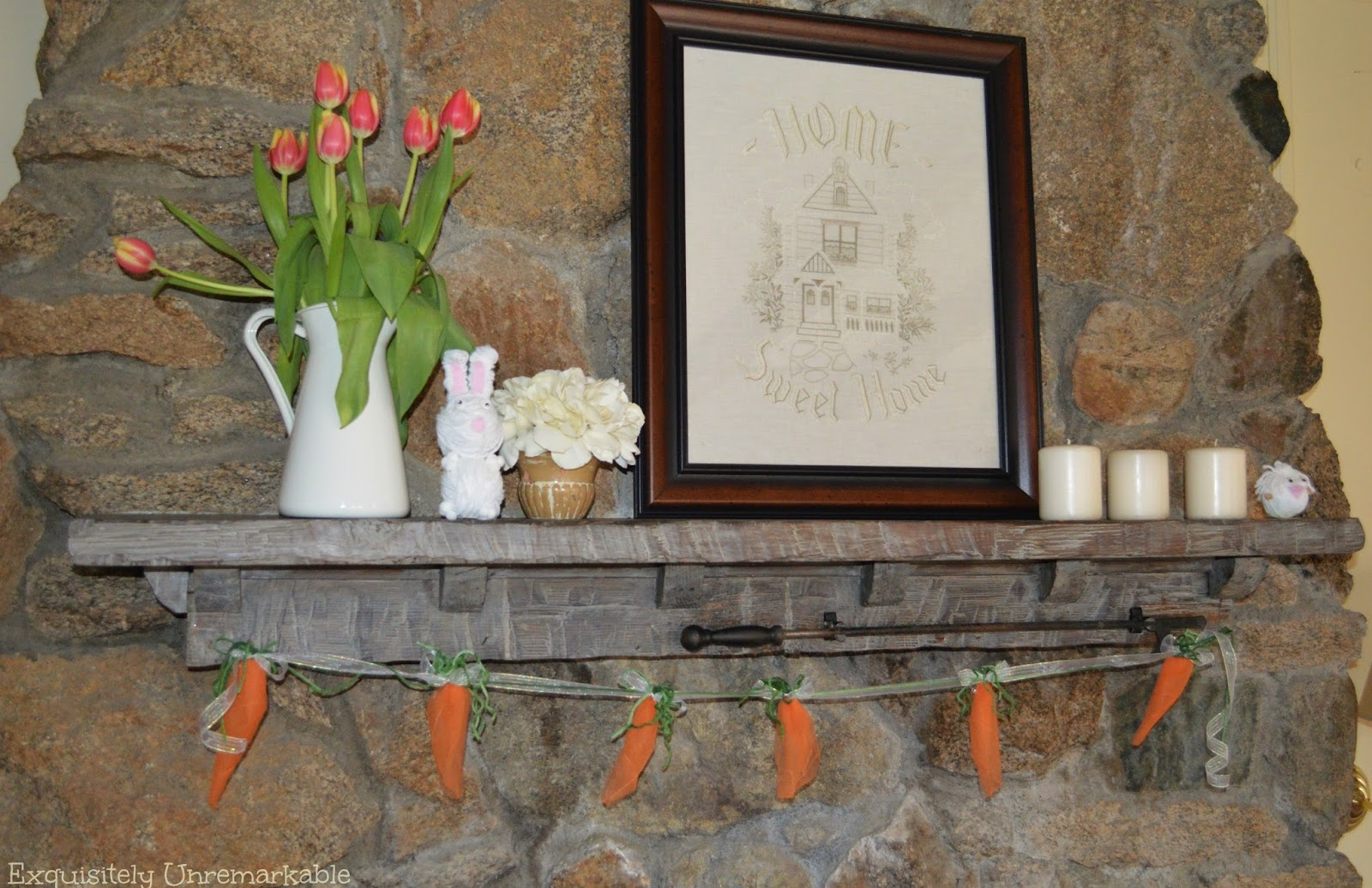 How to make an Easter Banner