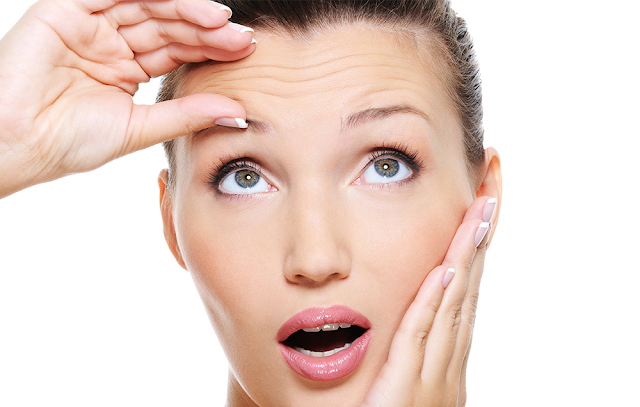 TIPS TO REDUCE WRINKLES FOR WOMEN