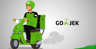 Paket Internet Flash Khusus Driver Gojek Termurah 2019, Ini Kelebihannya!