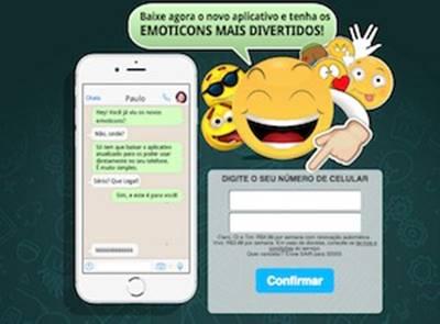 SMS: como cancelar assinatura em sorteio pela internet cobrado por torpedo