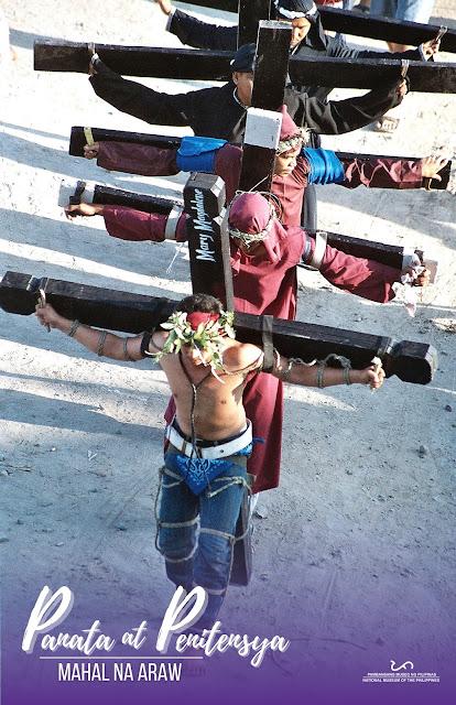 Semana Santa Mahal na Araw Holy Week Philippines