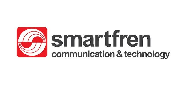 Lowongan Kerja PT Smartfren Telecom Tbk