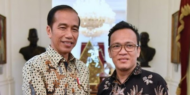 Isoman DPR di Hotel Mewah, Relawan Jokowi: Copot Sekjen DPR!