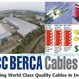 Loker Tahun 2019 PT. BICC BERCA CABLES Wilayah Tangerang