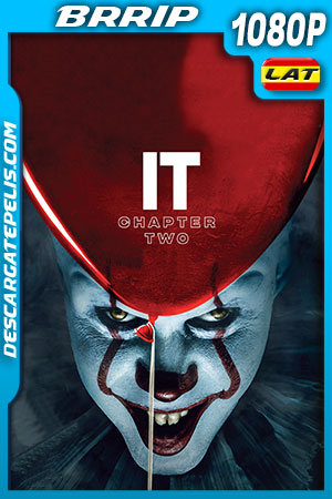 It Capítulo 2 (2019) HD 1080p BRRip Latino – Ingles