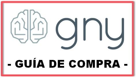 Cómo y Dónde Comprar Criptomoneda GNY Guía Actualizada