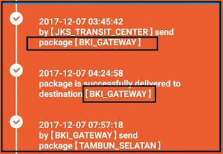 BKI Gateway