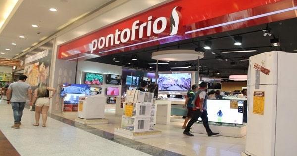Pontofrio tem Vagas em Diversos Cargos no Rio de Janeiro