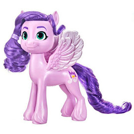 My Little Pony Shining Adventures Collection Pipp Petals G5 Pony