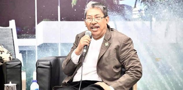 Drama Pasal 46 UU Migas Dalam UU Ciptaker, PKS: Ini Sengaja Atau Kelalaian?