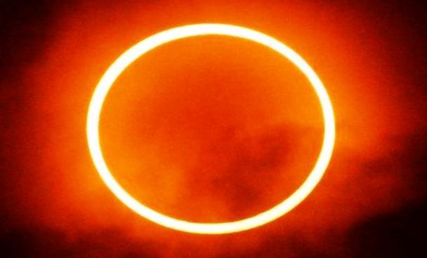 Fenomena Alam Gerhana Matahari Cincin Akan Terjadi Pada Minggu 21 Juni 2020