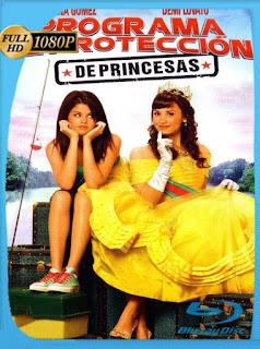 Programa de protección para princesas (Princess Protection Program) (2009) HD [1080p] Latino [GoogleDrive] SilvestreHD