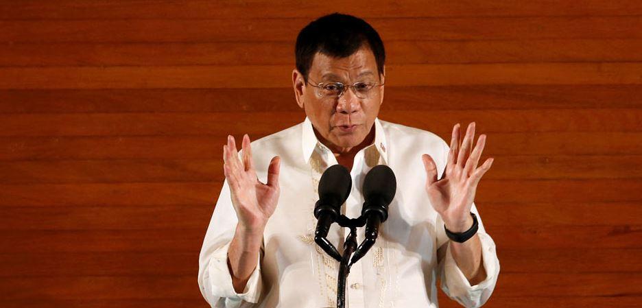LIVESTREAM: President Duterte SONA 2019 video