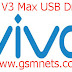 Vivo V3 Max USB Driver Download
