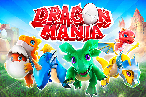 Download Dragon Apk Mania