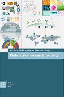 Data Visualization in Society PDF