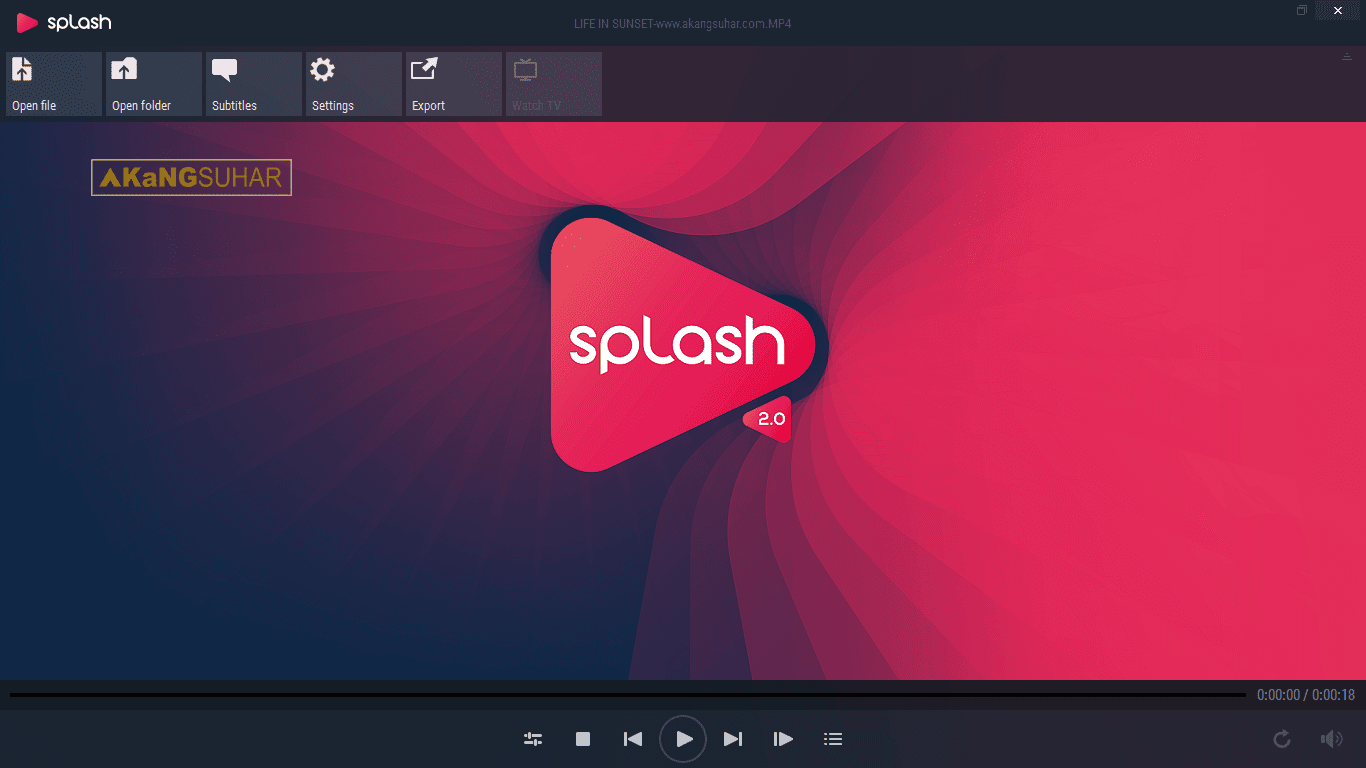 Download Mirillis Splash Premium Full Keygen Terbaru