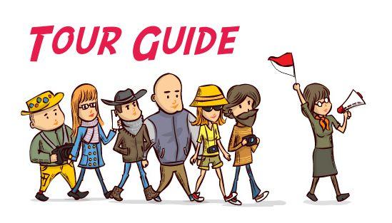 Manfaat Kursus Bahasa Inggris untuk Tour Guide
