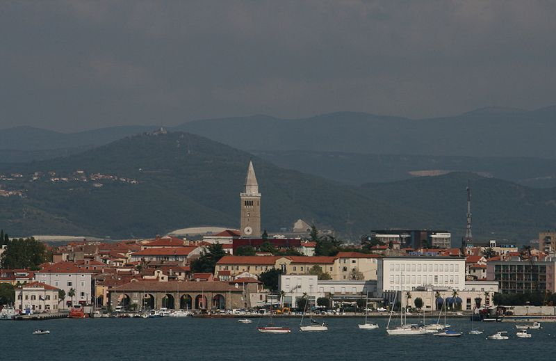Rent Car In Italy Drive To Croatia