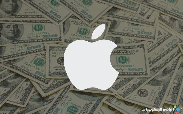 آبل تسجل عائدات بقيمة 64.7 مليار دولار في الربع المالي الرابع 2020
