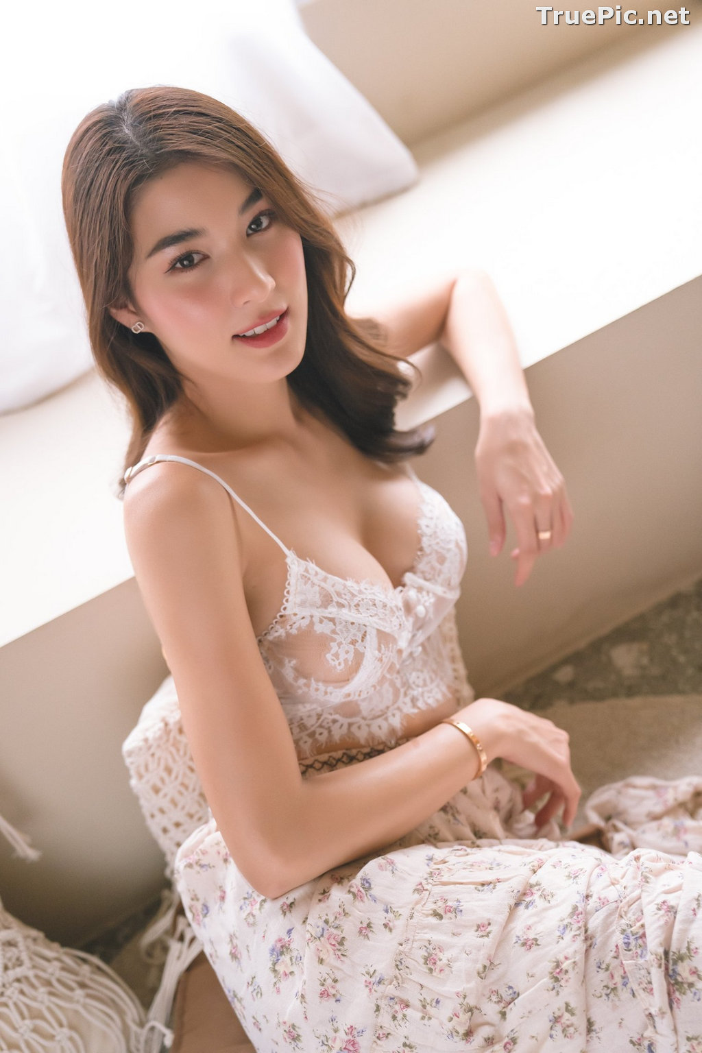 Image Thailand Model – Ness Natthakarn – Beautiful Picture 2020 Collection - TruePic.net - Picture-9