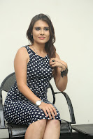 Alexius Macleod in Tight Short dress at Dharpanam movie launch ~  Exclusive Celebrities Galleries 018.JPG