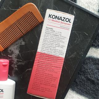 konazol şampuanı kimler kullanmalı? , konazol şampuan nasıl kullanılır?