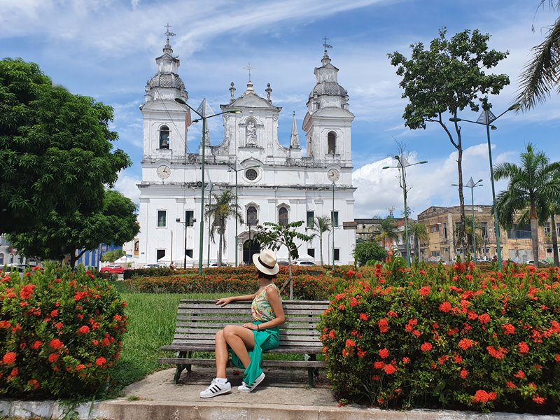 Catedral da Sé Belém