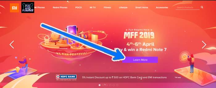 mi fan festival sale 2019 how to buy