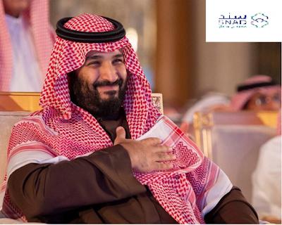 سند محمد بن سلمان للعاطلين تسجيل