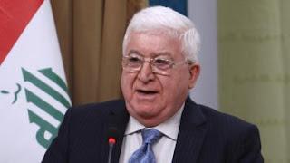 كردستان العراق يتمسك بالاستفتاء ومعصوم يعرض الحوار