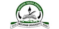 Mizoram-University-Jobs